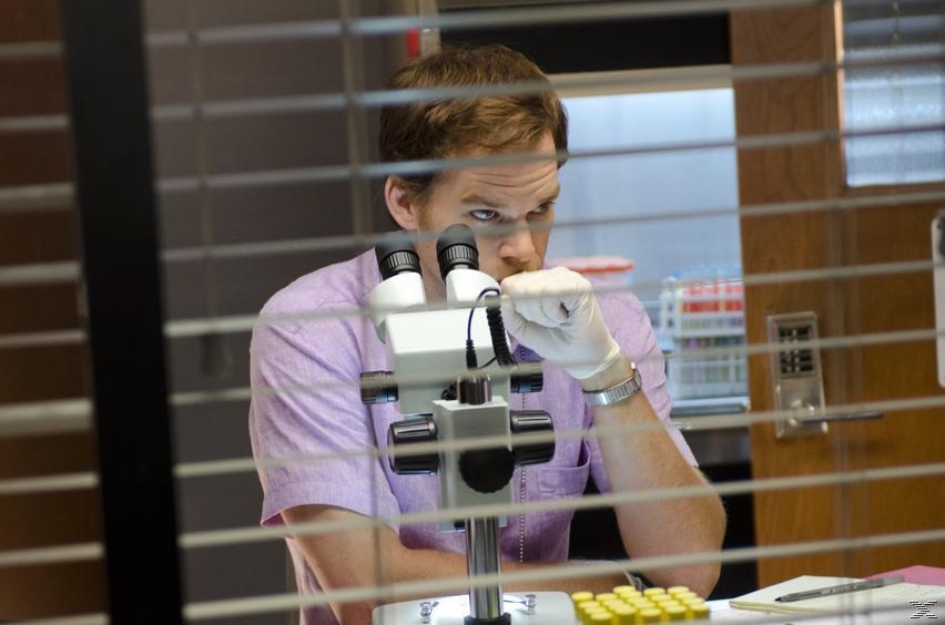 Dexter – Staffel 7 [DVD]