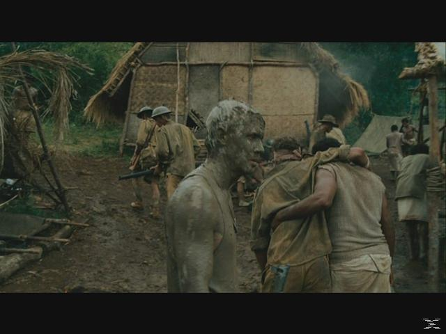 Kokoda - Das 39. Bataillon (StarmetalPak) [DVD]