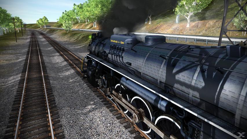 Trainz: A New Era Platinum Edition - PC