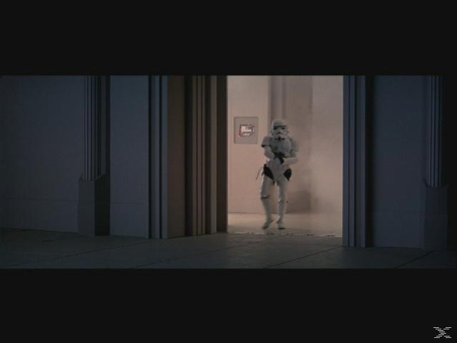Star Wars - Das Imperium schlägt zurück (Steelbook) [Blu-ray]
