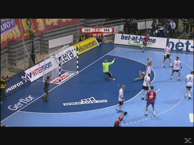 handball kroatien