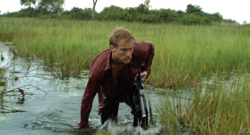 Der Fluss war einst ein Mensch - (Blu-ray)