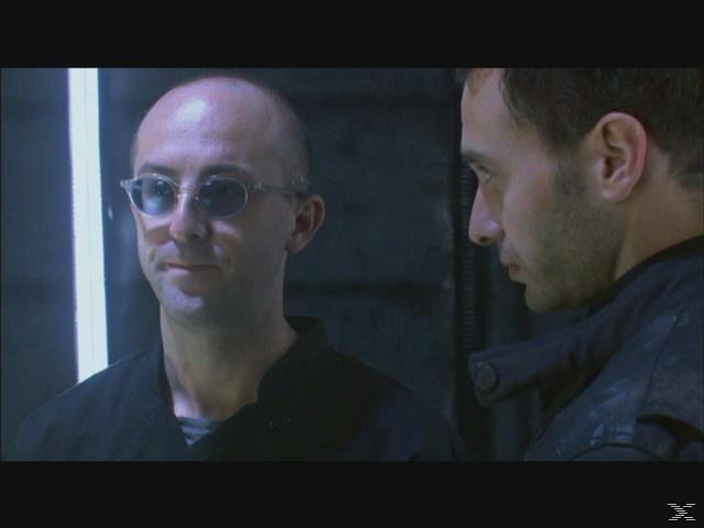 Transmorphers 1 & 2 - (DVD)