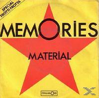 MEMORIES (LP 12INCH)