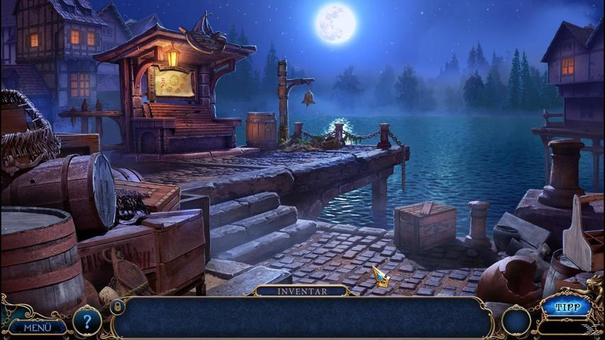 Mystery of the Ancients: Trübe Wasser - PC