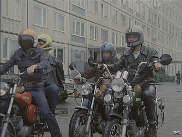 Spuk Box - DDR TV-Archiv [DVD]