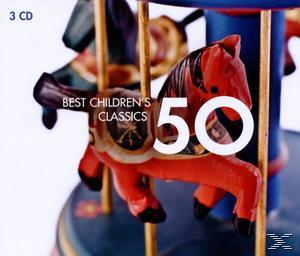 50 Best Childrens Classics
