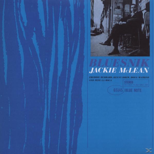 Jackie McLean Bluesnik