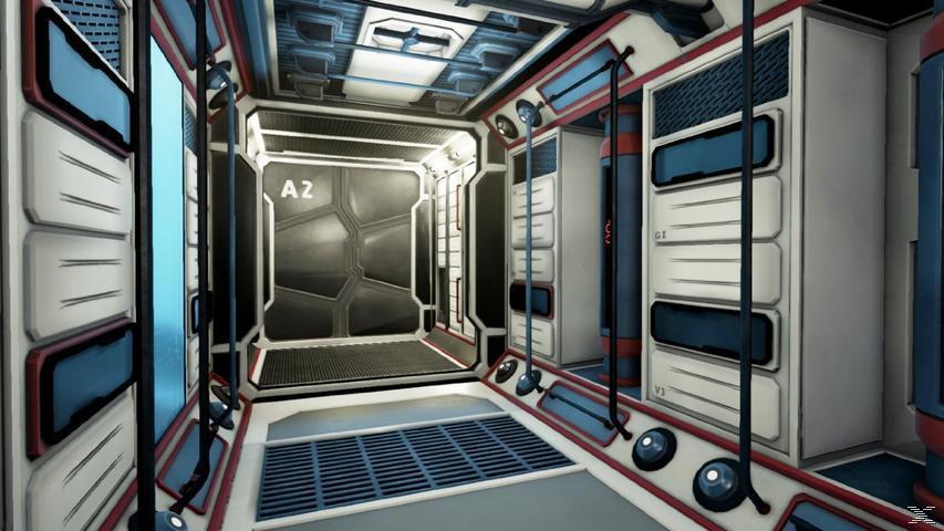 PS4 VR LOADING HUMAN [PlayStation 4]