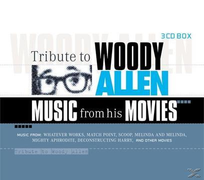 Tribute To Woody Allen - Music From His Movies