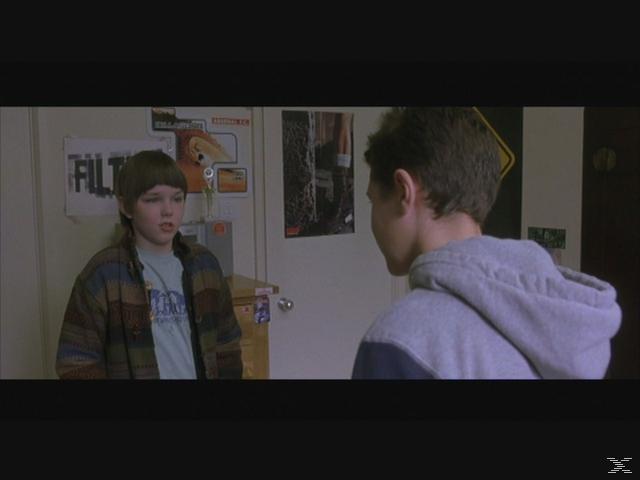 About a Boy oder: Der Tag der toten Ente [DVD]