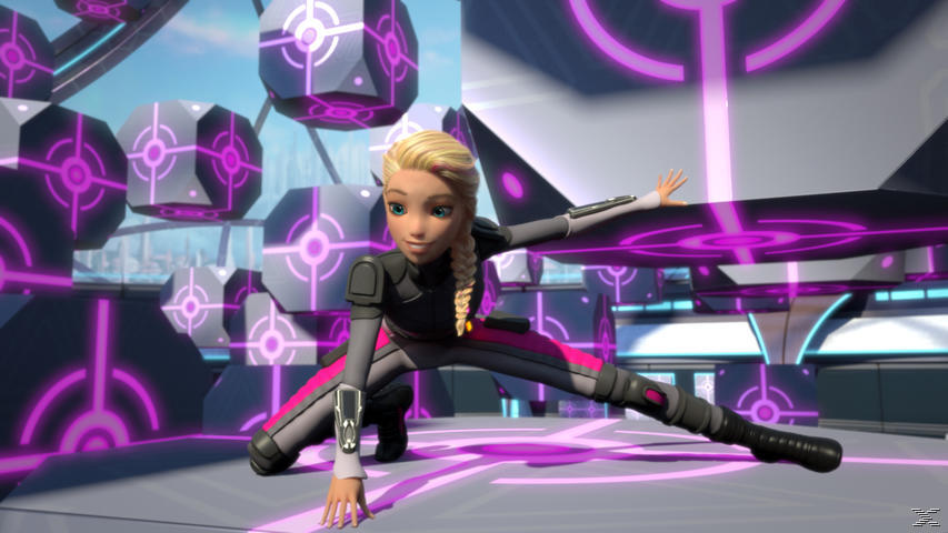 Barbie in: Das Sternlicht-Abenteuer [DVD]