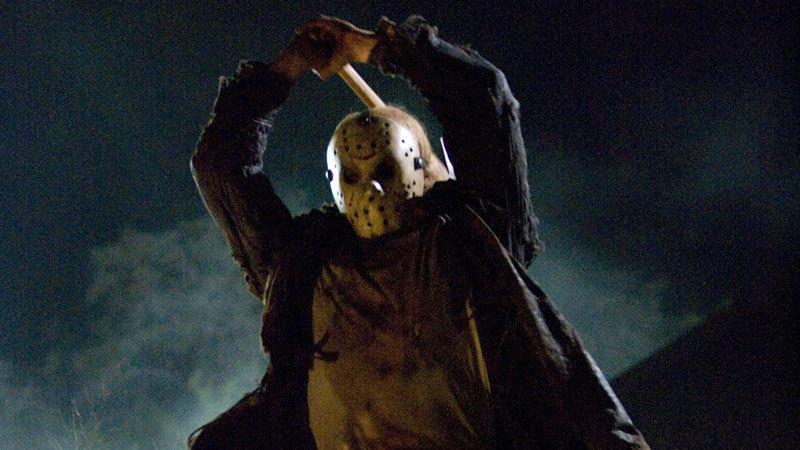 Freitag, der 13. - (Blu-ray)