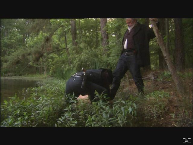 Slave Story - The Revenge - (DVD)