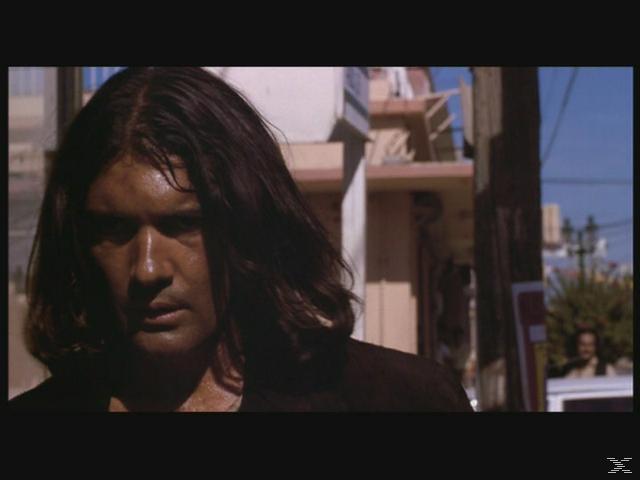 El Mariachi & Desperado [Blu-ray]