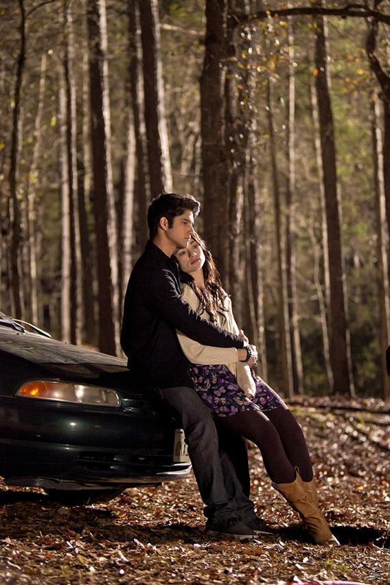 Teen Wolf - Die Komplette zweite Staffel - (DVD)