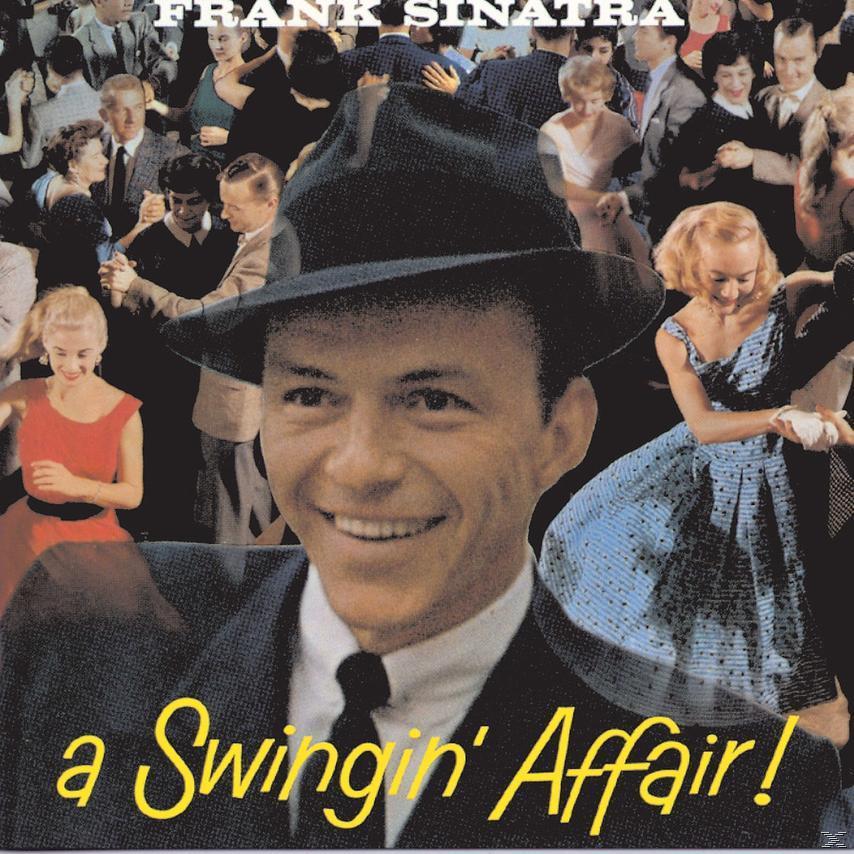 A SWINGIN AFFAIR (LP)