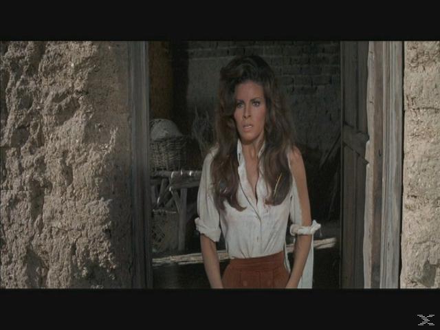 Bandolero! - (Blu-ray)