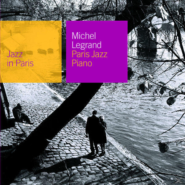 Paris Jazz Piano (Jip)