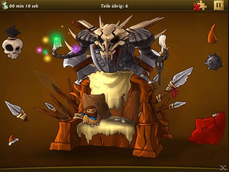 Elfen vs Goblins Mahjongg World - PC