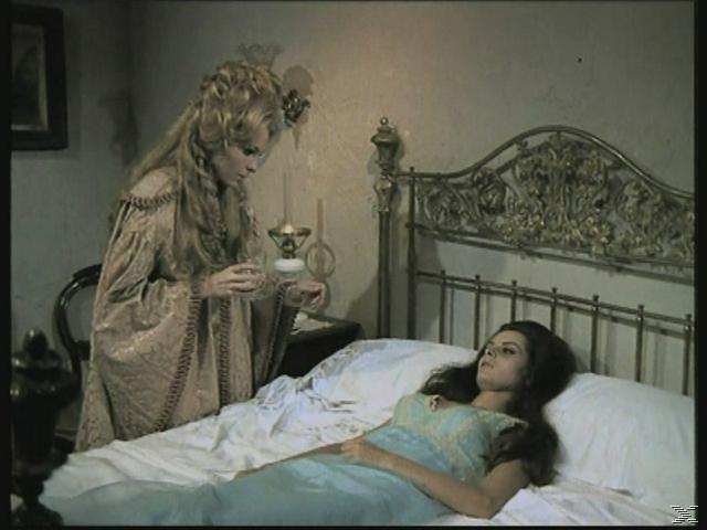 Nachts, wenn Dracula erwacht [DVD]
