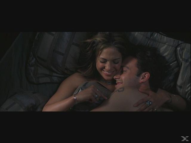 Best of Hollywood: Liebe mit Risiko / Manhattan Love Story [DVD]