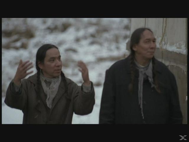 Begrabt mein Herz an der Biegung des Flusses (Limited) - (DVD)