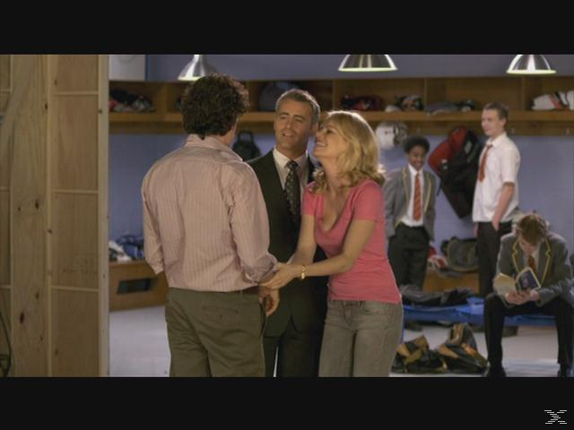 Episodes-Staffel 1 - (DVD)