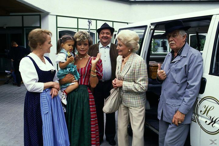Zwei Münchner in Hamburg - Staffel 3 - (DVD)