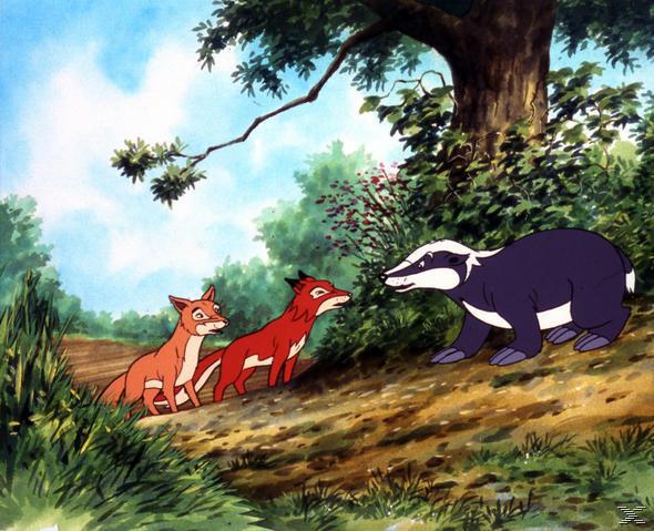 Als die Tiere den Wald verließen - Staffel 2 - (DVD)
