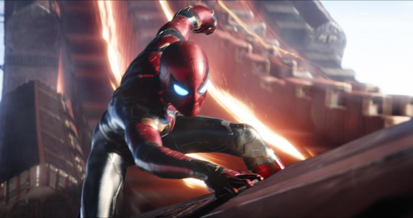 Avengers - Infinity War | DVD