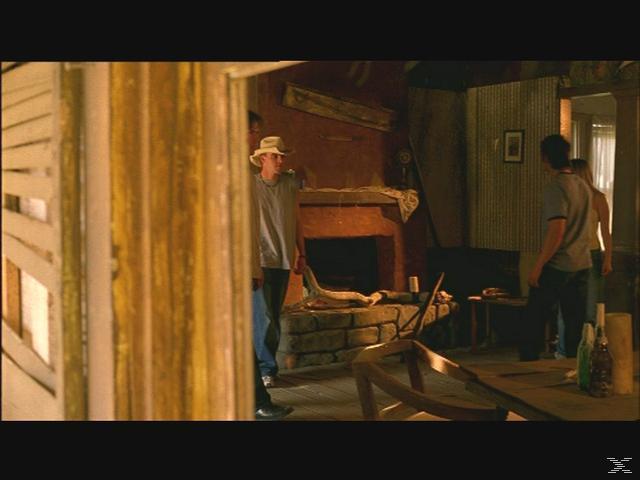 Die Rückkehr des Bloody Bill - (DVD)