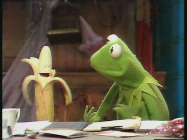 Die Muppet Show - Staffel 1 Kinder DVD
