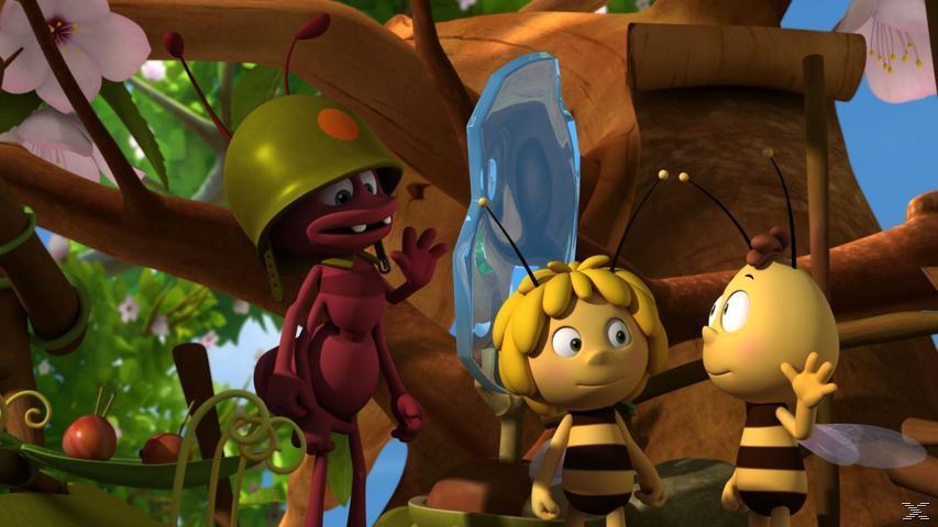 Die Biene Maja 3D - DVD 10 - (DVD)