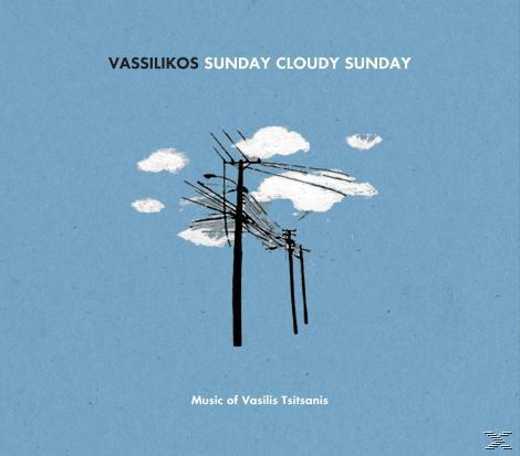 SUNDAY CLOUDY SOUNDAY (LP)