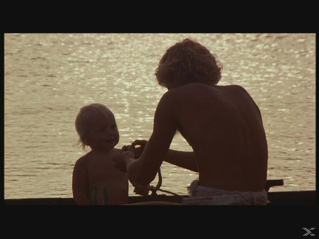 Die blaue Lagune [Blu-ray]