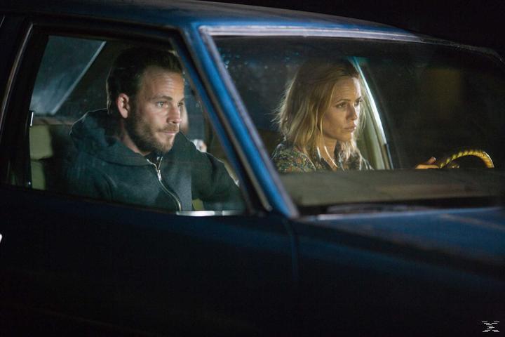 Carjacked [DVD]