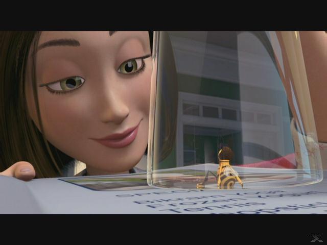 Bee Movie - Das Honigkomplott - (Blu-ray)
