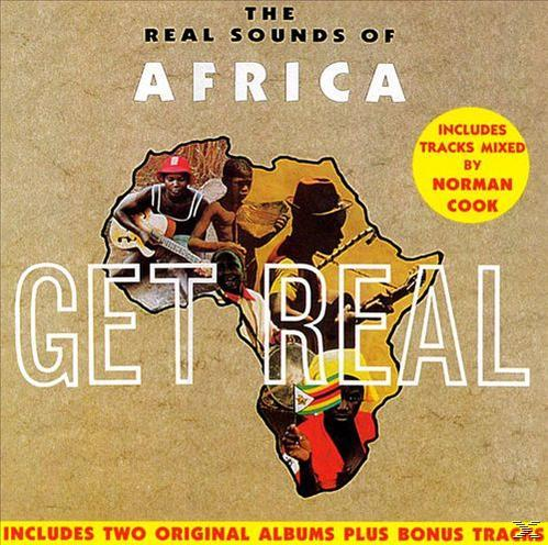 GET REAL SEVEN MILES HIGH (LP)