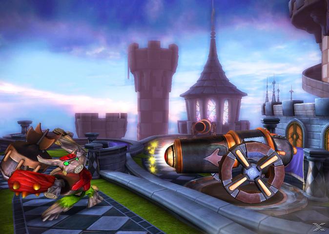 Wii Skylanders Giants - Starter Pack - Nintendo Wii