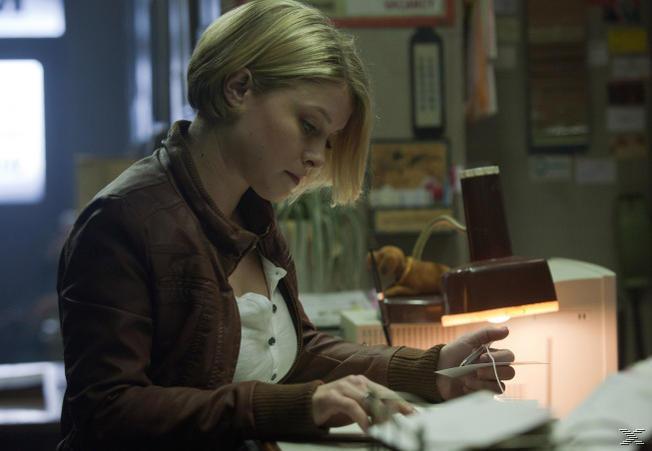 Alcatraz - Die komplette Serie [DVD]