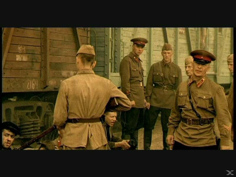 Panzerzug nach Stalingrad - (DVD)