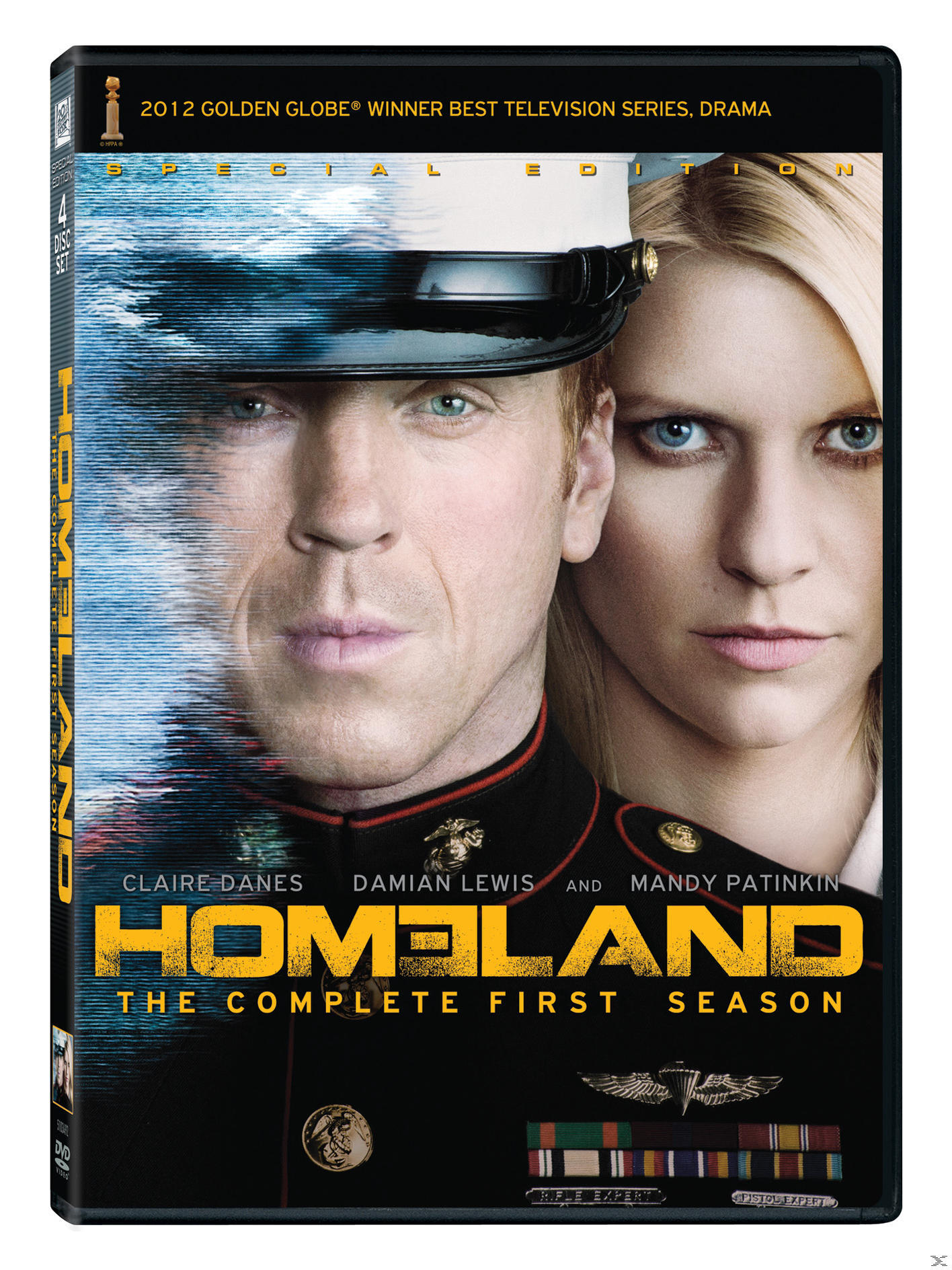 Homeland - Season 1 Special Edition