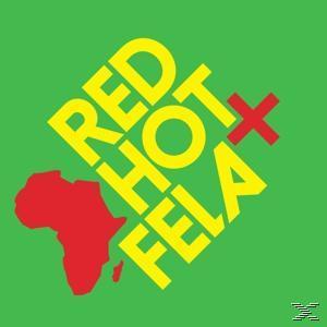 RED HOT + FELA (LP)