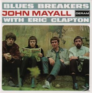Bluesbreakers (Back To Black)