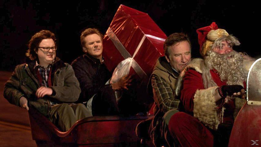 Furchtbar fröhliche Weihnachten Komödie DVD