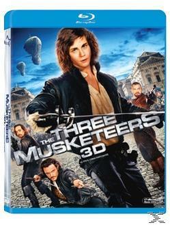 The Three Musketeers - Οι Τρεις Σωματοφύλακες