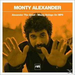 Alexander The Great!-Monty Swings On Mps