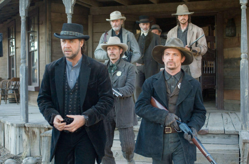 Todeszug nach Yuma Western Blu-ray
