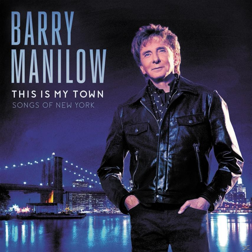 THIS IS MY TOWN: SONGS OF NEW YORK (LP)